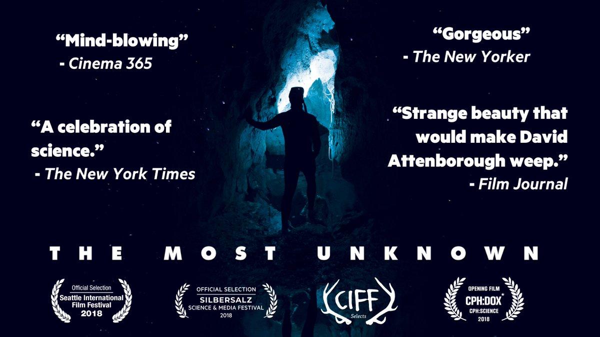 The Most Unknown สุดยอดสารคดีวิทยาศาสตร์แห่งปี – .tomorn.